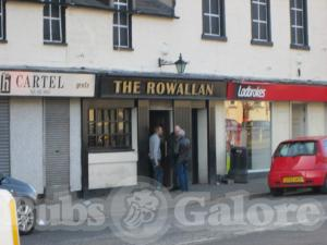 Picture of Rowallan Bar