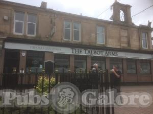 Picture of Talbot Arms