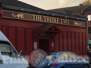 Picture of Treble Two Bar