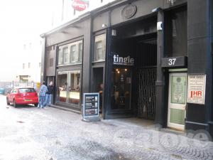 Picture of Tingle Bar
