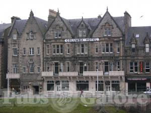 Picture of Columba Hotel