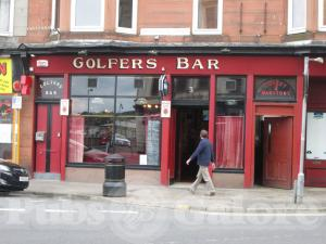 Picture of Golfers Bar