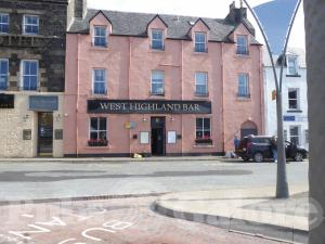 Picture of West Highland Bar (Portree Hotel)