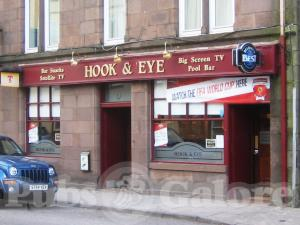 Picture of The Hook & Eye
