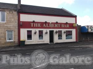 Picture of The Albert Bar