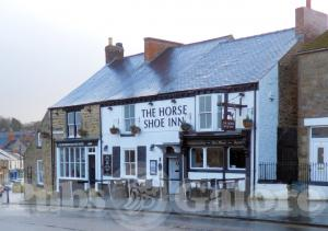 Picture of The Horse Shoe Inn (JD Wetherspoon)