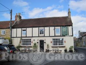 New picture of The Cross Keys
