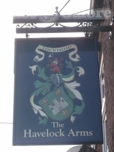 Picture of The Havelock Arms
