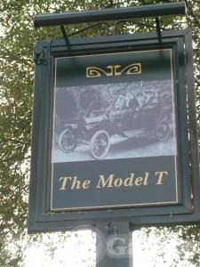 Picture of The Model T