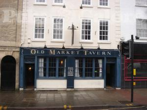 Picture of Old Market Tavern