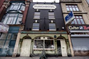 Picture of Punchbowl