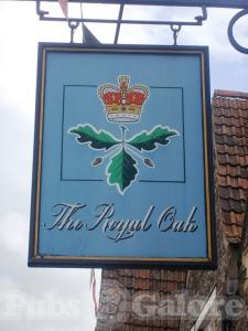 Picture of Royal Oak