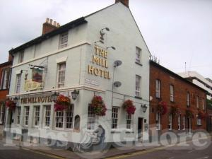 Picture of The Mill Hotel