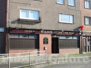 Picture of Wilson Arms