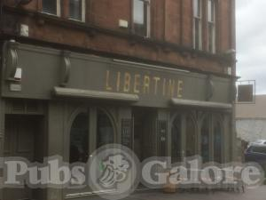 Picture of Libertine