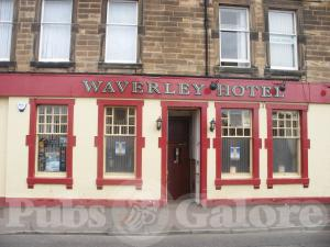 Picture of The Waverley Hotel