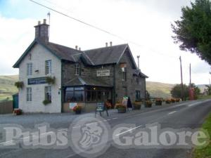 Picture of Ben Lawers Hotel