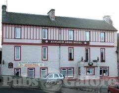 Picture of Kinloch Arms Hotel