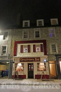 Picture of Greyfriars Bar