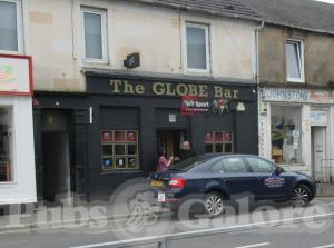 Picture of The Globe Bar