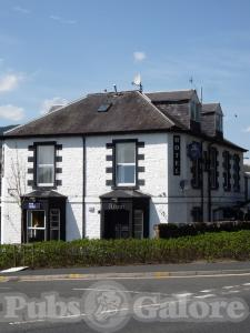 Picture of Abbotsford Arms Hotel