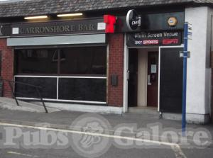 Picture of Carronshore Bar