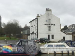 New picture of Union Inn