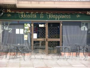 Picture of Health & Happiness