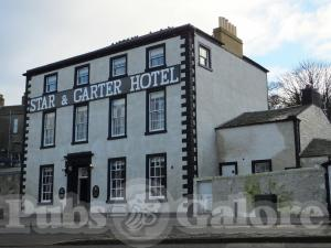 Picture of Star & Garter Hotel