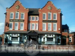 Picture of The Central Hotel (JD Wetherspoon)