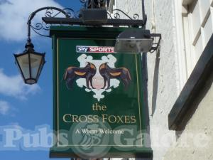 Picture of The Cross Foxes
