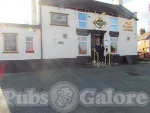 Picture of The Old Black Horse