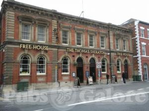 Picture of The Thomas Sheraton (JD Wetherspoon)