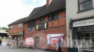 Picture of Whitefriars Olde Alehouse