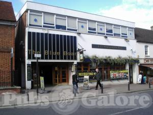 Picture of The Blue Boar (JD Wetherspoon)