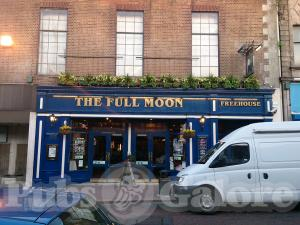Picture of The Full Moon (JD Wetherspoon)