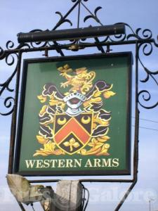 Picture of Western Arms