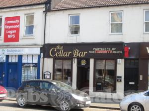 Picture of The Cellar Bar