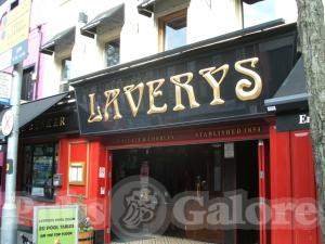 Picture of Laverys