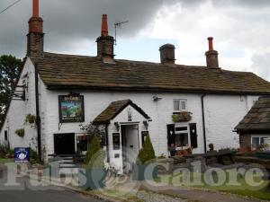 Picture of The Hanging Gate Inn