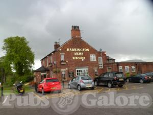 Picture of Harrington Arms