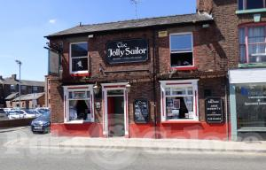 Picture of The Jolly Sailor