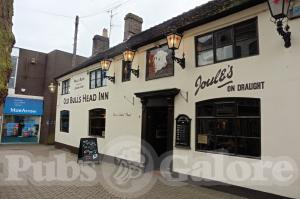 Picture of Old Bulls Head Inn