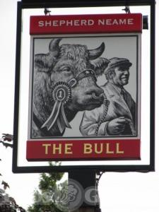 Picture of The Bull Inn