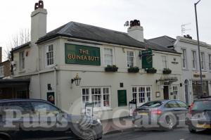 The guinea in tunbridge wells pubs galore picture of the guinea publicscrutiny Image collections