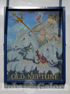 Picture of Old Neptune