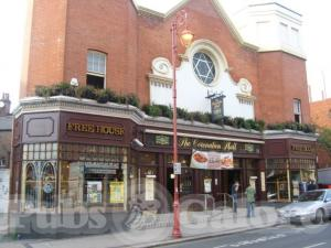 Picture of The Coronation Hall (JD Wetherspoon)