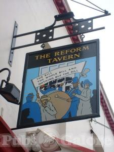 Picture of The Reform Tavern