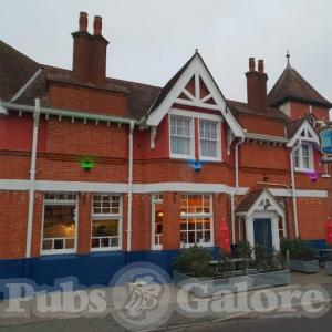 Picture of The Blue Anchor