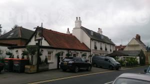 Picture of The Queen's Head